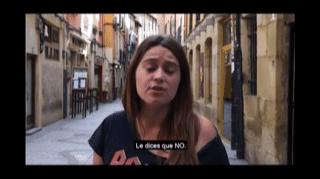 Photo of «Eres tú la que decides», la campaña de Podemos La Rioja contra las agresiones machistas.