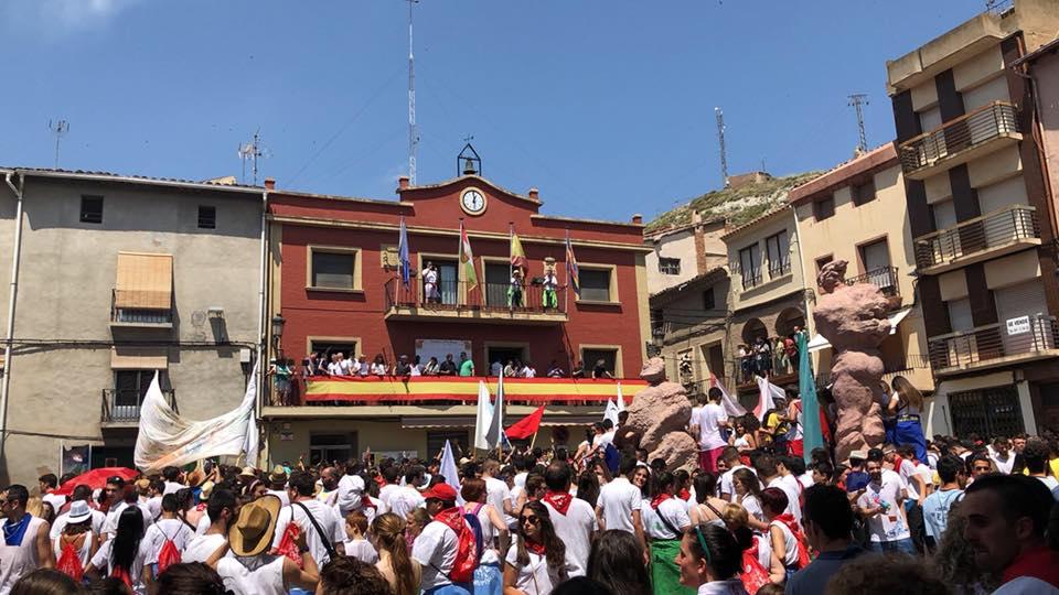 Photo of Autol ya celebra «Interpeñas 2018»