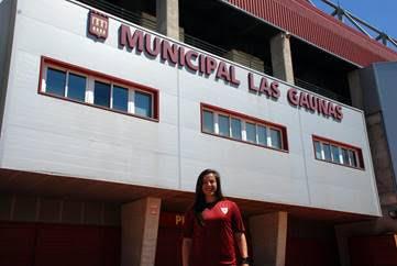 Photo of Rebeca Herrera Vara, nueva jugadora del EDF Logroño