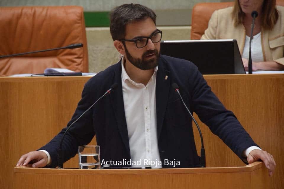 Photo of Diego Ubis anuncia que Ciudadanos presentará una enmienda a la totalidad a los presupuestos y no apoyará, ni negociará los del Gobierno por falta de confianza.