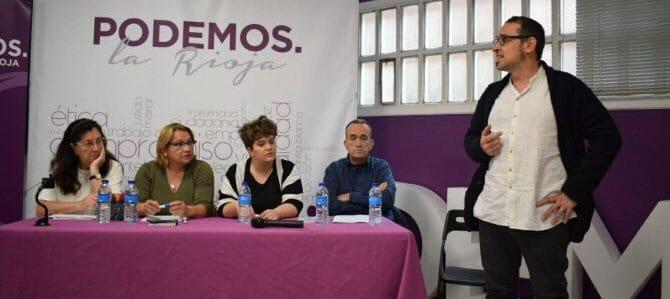 Photo of Podemos denuncia la falta de personal especializado para detectar de forma eficaz supuestos de violencia de género en el ámbito de la atención sanitaria primaria.
