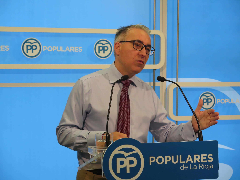 Photo of El PP de la Rioja presenta una iniciativa  en la Cámara Regional para que La Rioja sea referencia nacional en apoyo a las familias numerosas.
