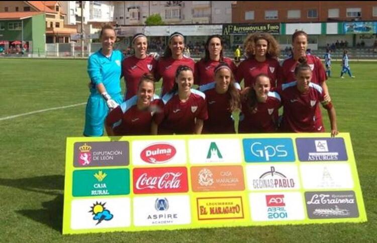 Photo of Para el EDF femenino ya rueda el balón mientras la UD Logroñés continúa en la senda de la victoria.