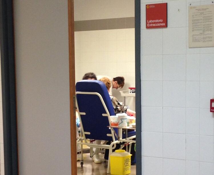Photo of El PP afirma que la Fundación Hospital de Calahorra tiene las mejores demoras medias de todo el país.