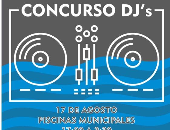 Photo of Publicadas las bases del I Certamen de dj's de las fiestas de la juventud de Calahorra.