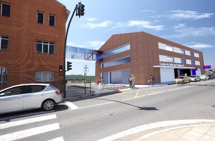 Photo of El PSOE propone la ampliación del centro de salud de Calahorra.