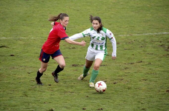 Photo of Calendario de segunda división de fútbol femenino.