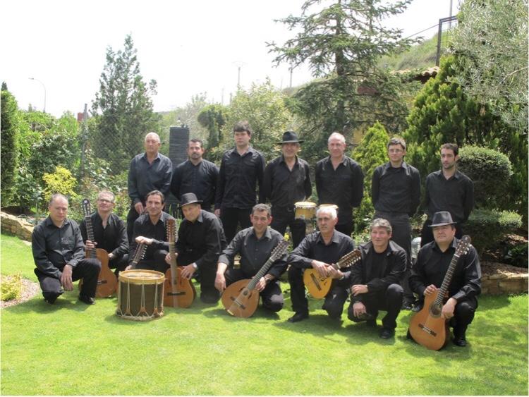 Photo of Un concierto, el próximo domingo, para celebrar Santa Cecilia en Autol.