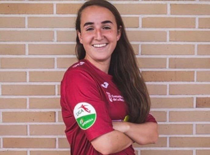 Photo of Se confirman las peores noticias: Rebeca Moreno sufre rotura de menisco y ligamento cruzado. Fuerza y ánimo