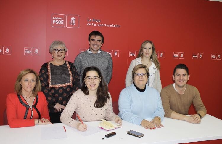Photo of El PSOE de Calahorra considera 2018 como un año desastroso propiciado por los 20 años de gobierno del PP.