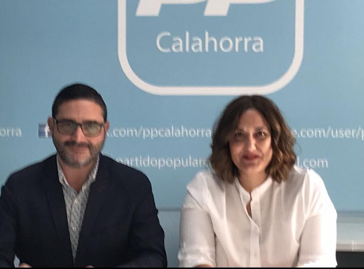 Photo of Encuentro abierto del Partido Popular con la ciudadanía en Calahorra.