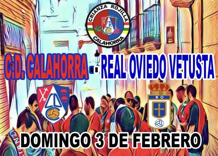 Photo of La Crianza Rojilla organiza una programación especial para el partido ante el Oviedo Vetusta.