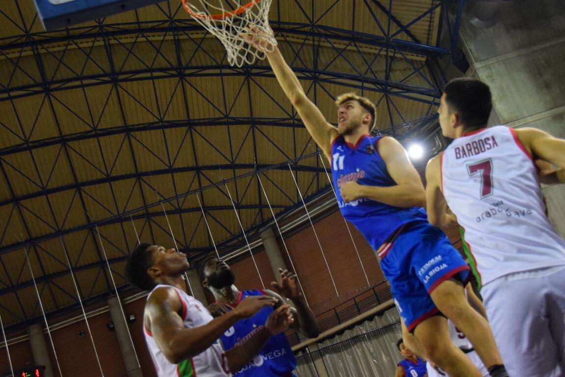 Photo of El horario unificado y la EHF Cup obligan a CB Clavijo a jugar en Lobete su vital encuentro