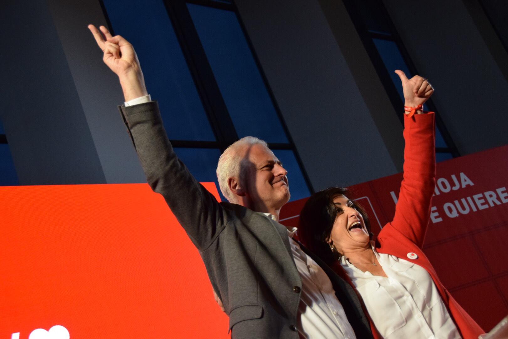 """Photo of """"Intenso y fructífero"""", balance del primer año de Gobierno de Hermoso de Mendoza en Logroño"""