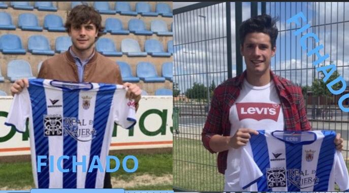 Photo of El CD Náxara asienta su plantilla de cara a la próxima temporada con Gonzalo y Michel en sus filas