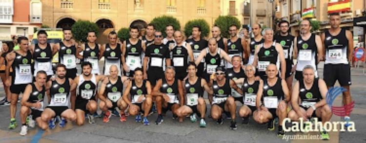 Photo of El 23 de agosto se celebrará la XXXVII carrera Ciudad de Calahorra