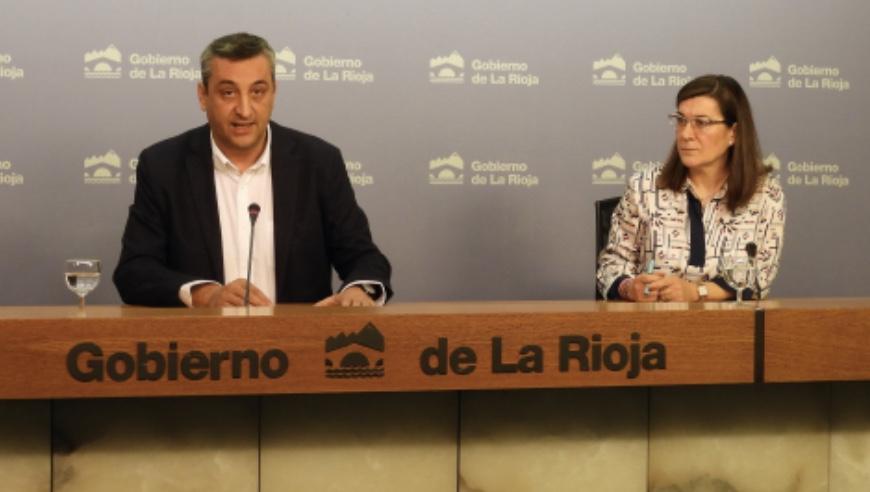 Photo of El PP de La Rioja exige a Sara Alba que actúe para garantizar una asistencia sanitaria de calidad