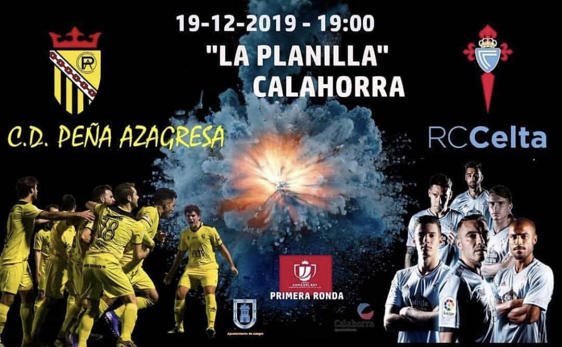 Photo of La Copa de SM el Rey regresa a Calahorra