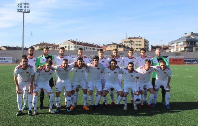 Photo of HISTORIA DE NUESTRO FÚTBOL. La Rioja estará en la fase intermedia de la Copa de las Regiones de la UEFA
