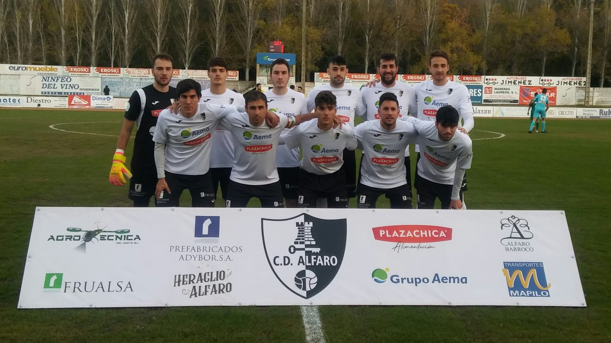 Photo of Previa de la vigésima jornada de la Tercera División riojana