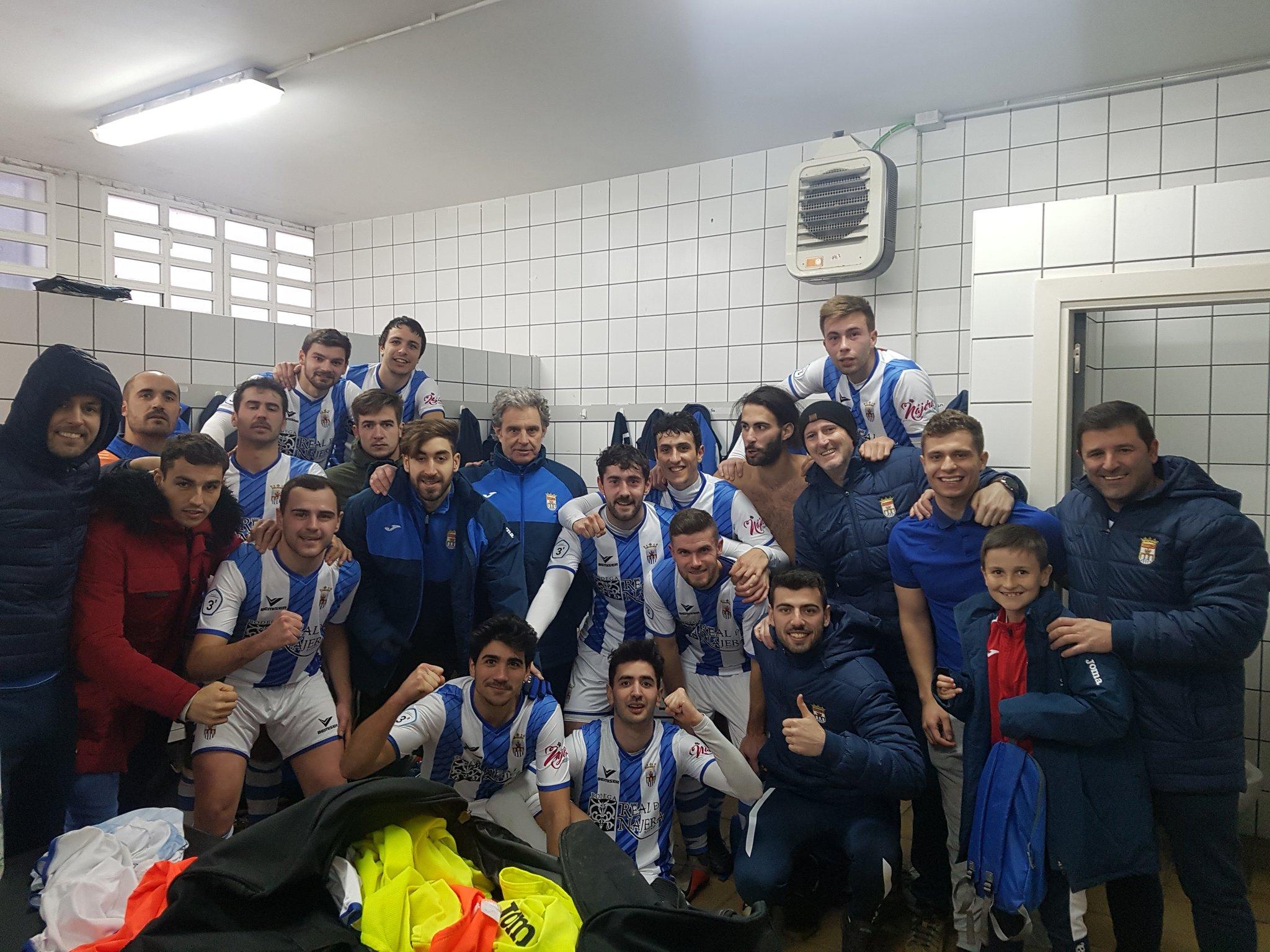 Photo of Tercera División. Jornada 20. Resumen del fin de semana.
