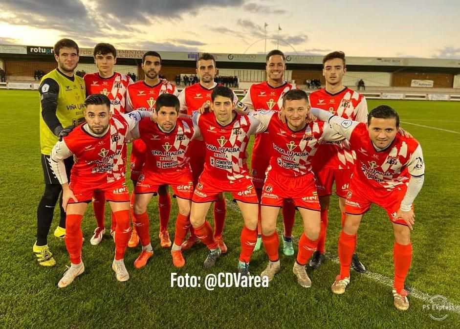 Photo of Tercera División. Jornada 19. Resumen del fin de semana