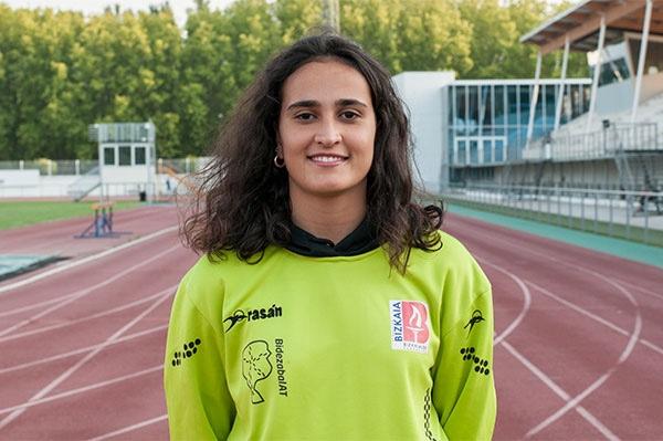 Photo of La riojana Ghaita El Jarraz se incorpora al FC Barcelona