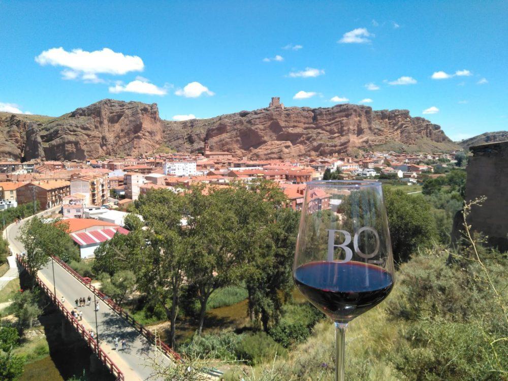 Photo of El arte y el vino vuelven a adueñarse de Quel