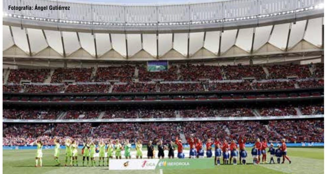 Photo of Una Final Four para la primera Supercopa femenina oficial de fútbol