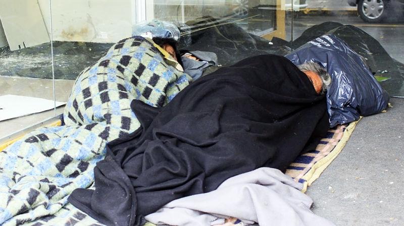 Photo of La campaña 'Ola de frío' ofrece 75 plazas para la acogida de personas sin hogar y permanecerá activa hasta el 31 de marzo