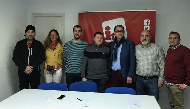 Photo of El PSOE por fin habla de su acuerdo con IU para el gobierno de Calahorra
