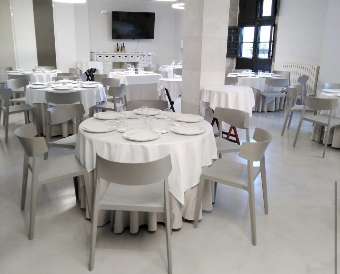 Photo of Aforo completo para el menú solidario del XXV aniversario del Banco de Alimentos de La Rioja
