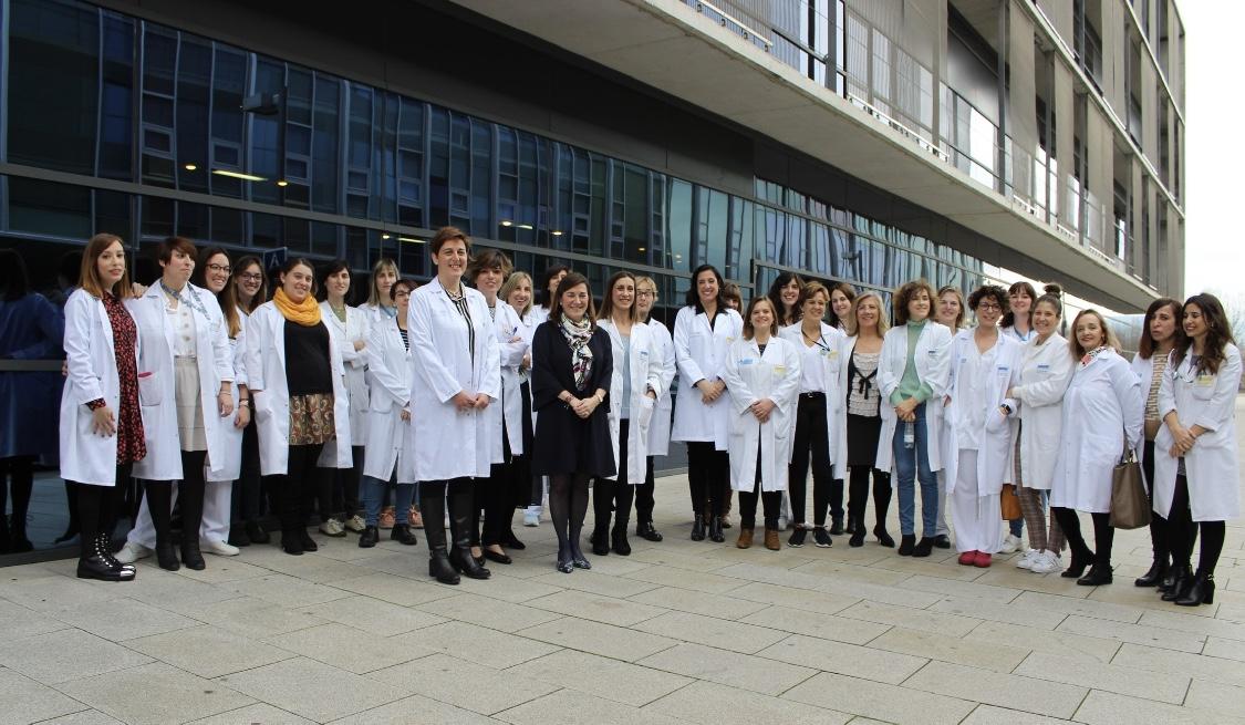 Photo of Ellas también investigan. Salud conmemora el Día Internacional de la Mujer y la Niña en la Ciencia