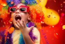 Photo of Mañana dará inicio el Carnaval logroñés en sus ludotecas municipales