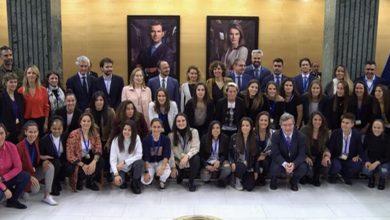 Photo of El convenio del fútbol femenino ya es una realidad