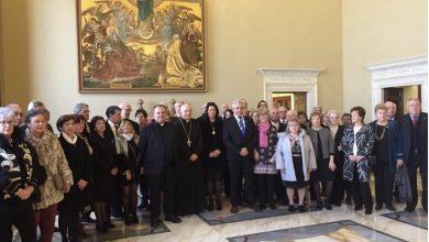 Photo of Indulgencia plenaria para los visitantes de la tumba de Santo Domingo