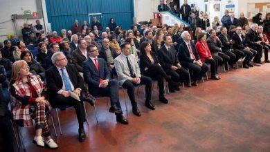 Photo of El Banco de Alimentos ha realizado un reconocimiento a la labor de colaboración de 2019