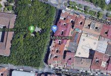 Photo of El próximo viernes se cerrará al tráfico por obras un tramo de la calle Juan XXIII
