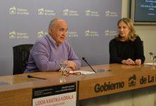 Photo of El Coro Leioa Kantika Korala protagonizará en Riojaforum un concierto solidario a favor de Igual a ti