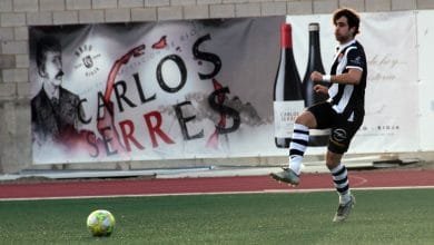 Photo of ENTREVISTA| Josua: la clave ha sido ser un equipo. Ese es el ADN del Haro Deportivo