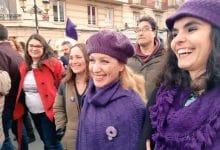 Photo of ELECCIONES EN PODEMOS: La candidatura de Sara Carreño debate sobre el futuro de la cultura