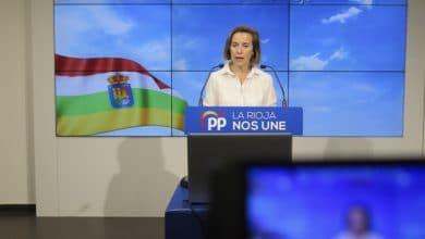 """Photo of Cuca Gamarra: la renta mínima es """"una imitación"""" de las medidas que el PP empezó a aplicar en las CCAA"""