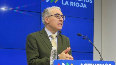 Photo of La Rioja perdería otros 19,5 millones de euros ante la no reivindicación de Concha Andreu