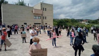 Photo of Todas las manifestaciones deben pasar por la delegación del gobierno